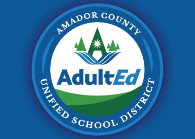 Amador Adult Ed