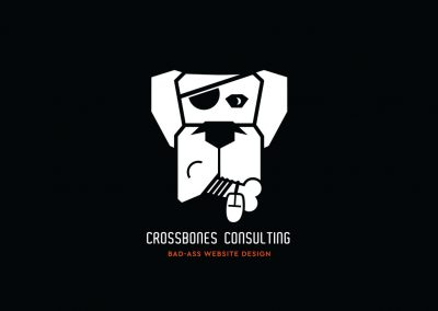 Crossbones Logo
