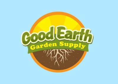 Good Earth Logo